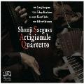 Shunji Saegusa Artigianale Quartetto