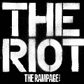 THE RIOT [CD+Blu-ray Disc]