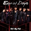 Edge of Days<通常盤>