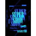 "SUPER JUNIOR WORLD TOUR ""SUPER SHOW 8:INFINITE TIME""in JAPAN(初回生産限定盤)[AVXK-79652/3][Blu-ray/ブルーレイ]"