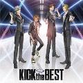 KICK the BEST [CD+DVD]
