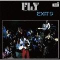 FLY (RYUHEI THE MAN 45 EDIT)/FLY (ORIGINAL)<限定盤>