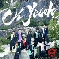 Oh Yeah [CD+DVD]<初回限定盤B>