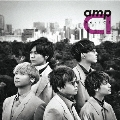 amp [CD+DVD]<数量限定盤>