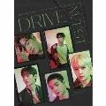 DRIVE [CD+DVD+フォトブックレット初回B ver.]<初回生産限定B盤>