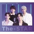 The STAR [CD+アコーディオンカード]<初回限定盤Blue>
