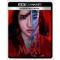 ムーラン 4K UHD MovieNEX [4K Ultra HD Blu-ray Disc+2Blu-ray Disc]
