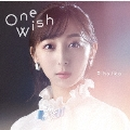 One Wish [CD+DVD]<初回限定盤>