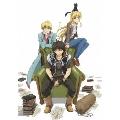 魔術士オーフェンはぐれ旅 キムラック編 DVD BOX [2DVD+CD]