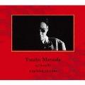 YUSAKU MATSUDA 1978-1987 MEMORIAL EDITION [UHQCD+CD+DVD]<生産限定盤>