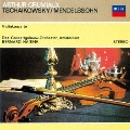チャイコフスキー/メンデルスゾーン:ヴァイオリン協奏曲 [SACD[SHM仕様]]<生産限定盤>