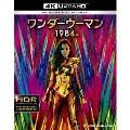 ワンダーウーマン 1984 [4K Ultra HD Blu-ray Disc+Blu-ray Disc]<数量限定生産版>