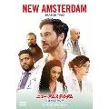 ニュー・アムステルダム 医師たちのカルテ シーズン2 DVD-BOX