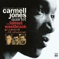 Carmell Jones Quartet: Previously Unreleased Los Angeles Session