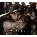 PLAYFUL [CD+DVD+ブックレット+折りポスター]<初回盤A>