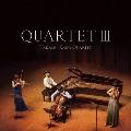 QUARTET III 組曲「映像の世紀」