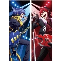 TVアニメ「SHOW BY ROCK!!STARS!!」第4巻 [Blu-ray Disc+CD]