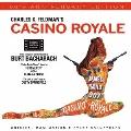 オリジナル・サウンドトラック カジノ・ロワイヤル-50周年記念リマスター完全盤-<限定盤>