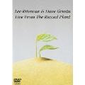 リー・リトナー&デイヴ・グルーシン/ライヴ・フロム・レコード・プラント<初回生産限定盤>