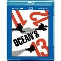 オーシャンズ11・12・13 Blu-rayお買い得パック[SDB-Y18721][Blu-ray/ブルーレイ] 製品画像