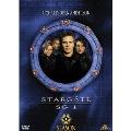 スターゲイト SG-1 シーズン1 DVD-BOX(5枚組)<初回生産限定版>