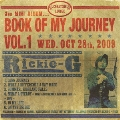 BOOK OF MY JOURNEY VOL.1 [CD+DVD]<初回生産限定盤>