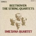 ベートーヴェン: 弦楽四重奏曲全集 / スメタナ四重奏団