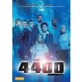 4400 -フォーティ・フォー・ハンドレッド- シーズン2 ディスク4