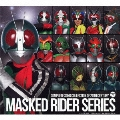 COMPLETE SONG COLLECTION OF 20TH CENTURY MASKED RIDER SERIES<完全生産限定盤>