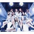 Rambling girls / Because of you (Rambling盤) [CD+DVD]