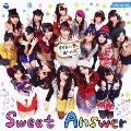 Sweet Answer [CD+DVD]