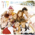777 ~We can sing a song!~ [CD+DVD]<初回生産限定盤>