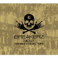 BREAKERZ BEST ~SINGLE COLLECTION~<初回限定盤B>