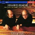 ブラームス:2台のピアノのためのソナタ ロシアの思い出より