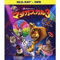 マダガスカル3 ブルーレイ+DVDセット [Blu-ray Disc+DVD]