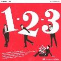 1-2-3 [CD+DVD]<初回限定盤>