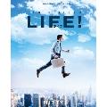 LIFE!/ライフ コレクターズBOX [Blu-ray Disc+DVD+2CD]<完全数量限定版>