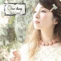 one day [CD+DVD]<初回限定盤>