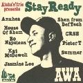 Aloha'n'Irie presents Stay Ready