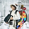 THE BEST! [CD+DVD]<初回限定盤>