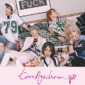 teenAge dream/Luv it!! [CD+DVD]<初回盤>