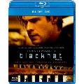 ブラックハット [Blu-ray Disc+DVD]