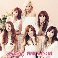 PINK SEASON [CD+DVD]<初回限定盤B>