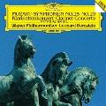 モーツァルト:交響曲第25番・第29番 クラリネット協奏曲<初回プレス限定盤>
