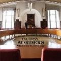 BORDERS MIXED BY DJ HIKARU