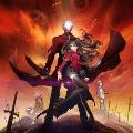 劇場版Fate/stay night UNLIMITED BLADE WORKS[GNBA-1381][DVD] 製品画像