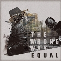The wrong way [CD+DVD]<初回限定盤>