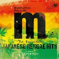 THE EXCLUSIVES JAPANESE REGGAE HITS mixed by The Marrows