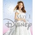 May J.sings Disney [2CD+DVD]