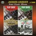ジャック・ルーシェ|フォー・クラシック・アルバムズ